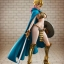 "Portrait.Of.Pirates ONE PIECE ""Sailing Again"" Gladiator Rebecca [Limited Reprint Edition] 1/8 Complete Figure(Pre-order) thumbnail 3"