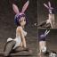 B-STYLE - To Love-Ru Darkness: Haruna Sairenji Bunny Ver. 1/4 Complete Figure(Pre-order) thumbnail 1