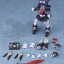 Polynian - Vania Old Uniform Complete Model Action Figure(Pre-order) thumbnail 13