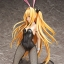 B-STYLE - To Love-Ru Darkness: Golden Darkness Bunny Ver. 1/4 Complete Figure(Pre-order) thumbnail 3