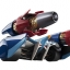 Variable Action - Future GPX Cyber Formula SIN: New Asurada AKF-O/G Aero Mode(Pre-order) thumbnail 9