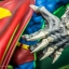 Iron Studios - Superman vs Doomsday (Pre-order) thumbnail 14