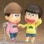 Nendoroid - Osomatsu-san: Jyushimatsu Matsuno(Pre-order) thumbnail 6