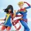 MARVEL BISHOUJO - Captain Marvel 1/7 Complete Figure(Pre-order) thumbnail 8