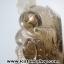 ▽[โปรโมชั่น] สุดยอดผลงาน = พระสังกัจจายแกะจากไหมทองในสโมกกี้ควอตซ์ (3.3KG) thumbnail 17