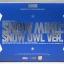 Nendoroid Snow Miku: Snow Owl Ver. (Limited Wonder Festival 2016 [Winter]) (In-stock) thumbnail 2