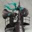 Character Vocal Series 01. Hatsune Miku Love is War ver. DX 1/8 Complete Figure(Pre-order) thumbnail 5