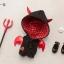 Cu-poche Extra - Devil Parka Set(Pre-order) thumbnail 5