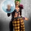 One Piece - Bartolomeo - Excellent Model - Portrait Of Pirates - 1/8 - Kai (Limited Pre-order) thumbnail 3