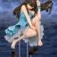 THE IDOLM@STER Cinderella Girls - Rin Shibuya 1/8 Complete Figure(Pre-order) thumbnail 3