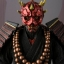 "Meishou MOVIE REALIZATION - Priest Darth Maul ""Star Wars""(Pre-order) thumbnail 3"