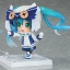 Nendoroid Snow Miku: Snow Owl Ver. (Limited Wonder Festival 2016 [Winter]) (In-stock) thumbnail 4