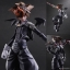 Play Arts Kai - Kingdom Hearts 2: Sora Halloween Town Version(Pre-order) thumbnail 1