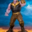 ARTFX+ Avengers: Infinity War Thanos -INFINITY WAR- 1/10 Easy Assembly Kit(Pre-order) thumbnail 9