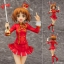 Girls und Panzer - Miho Nishizumi Marching Band style 1/8 Complete Figure(Pre-order) thumbnail 1