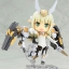Cu-poche - Frame Arms Girl: FA Girl Baselard Posable Figure(In-Stock) thumbnail 5