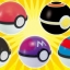 """Pokemon - Pokemon Get Collection Candy """"Everyone's Story"""" 10Pack BOX (CANDY TOY)(Pre-order) thumbnail 2"""