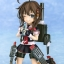 Parfom - Kantai Collection -Kan Colle- Shigure Kai Ni Posable Figure(Pre-order) thumbnail 3