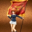 Girls und Panzer the Movie - Miho Nishizumi Senshado Zenkoku Koukousei Taikai Winning Flag Ver. 1/7 Complete Figure(Pre-order) thumbnail 4