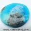 ▽พลอยเทอร์ควอยส์แท้จากอิหร่าน (Turquoise) 4.39ct. thumbnail 3