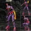 Rebuild of Evangelion - General-Purpose Humanoid Battle Weapon Android EVA-01 Awakened ver. 1/400 Plastic Model(Pre-order) thumbnail 1