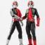 "S.H. Figuarts (Shinkocchou Seihou) - New Kamen Rider 2 ""Kamen Rider""(Pre-order) thumbnail 6"