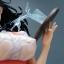 Oda non Heroine Collections - Wakazuma Waitress Hitomi 1/6 Complete Figure(Pre-order) thumbnail 15