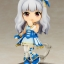 Cu-poche - THE IDOLM@STER Platinum Stars: Takane Shijou Posable Figure(Pre-order) thumbnail 6