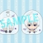 Toy'sworks Collection Niitengo Clip - Idolish 7 10Pack BOX(Pre-order) thumbnail 6
