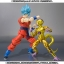Dragon Ball Z: Resurrection F - S.H.Figuarts Super Saiyan God SS Son Goku thumbnail 7