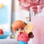 Petit Chara Land - Gintama Gin-san no Ice Cream-yasan Fruit Paradise 6Pack BOX(Pre-order) thumbnail 9