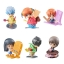 Petit Chara Land - Gintama Gin-san no Ice Cream-yasan Fruit Paradise 6Pack BOX(Pre-order) thumbnail 1
