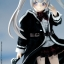 1/12 Luluna / Black Raven -The gale of the scythe. The Beginning of the End- Misty Silver Complete Doll(Pre-order) thumbnail 8