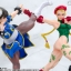 STREET FIGHTER BISHOUJO - Cammy 1/7 Complete Figure(Pre-order) thumbnail 23