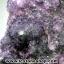 ▽อเมทิสต์ Amethyst ตั้งโต๊ะ พร้อมฐานกระจก (1.13 KG) thumbnail 8