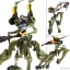 "Revoltech EVANGELION EVOLUTION EV-008 Provisional Unit EVA-05 ""Evangelion: 2.0 You Can (Not) Advance""(Pre-order) thumbnail 1"
