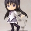 Cu-poche - Puella Magi Madoka Magica the Movie: Homura Akemi ver.1.5 Posable Figure(Pre-order) thumbnail 2