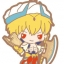 Rubber Mascot - Fate/Grand Order Design produced by Sanrio Vol.3 6Pack BOX(Pre-order) thumbnail 4