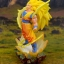 Dracap Memorial 03 Dragon Ball Super - Super Saiyan 3 Son Goku Complete Figure(Pre-order) thumbnail 3