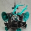 Character Vocal Series 01. Hatsune Miku Love is War ver. DX 1/8 Complete Figure(Pre-order) thumbnail 2