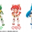 Desktop Army - Long Boots Platoon 6Pack BOX(Pre-order) thumbnail 2