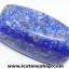 ลาพิส ลาซูลี่ Lapis Lazuli ขัดมันขนาดพกพา (47g) thumbnail 4
