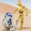 "S.H. Figuarts - R2-D2 (A NEW HOPE) ""STAR WARS (A NEW HOPE)""(Pre-order) thumbnail 15"