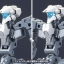 Frame Arms 1/100 Frame Architect Renewal Ver. -Gray- Plastic Model(Pre-order) thumbnail 8