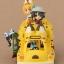 Kemono Friends Japari Bus Complete Figure(Pre-order) thumbnail 4