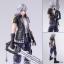 Kingdom Hearts III - Bring Arts: Riku Action Figure(Pre-order) thumbnail 1