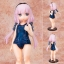 Miss Kobayashi's Dragon Maid - Kanna School Swimsuit ver. 1/6 Complete Figure(Pre-order) thumbnail 1