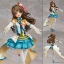 THE IDOLM@STER Cinderella Girls - Uzuki Shimamura Crystal Night Party Ver. 1/8 Complete Figure(Pre-order) thumbnail 1