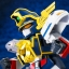 "D-Style ""The Brave Express Might Gaine"" Might Gaine Plastic Model(Pre-order) thumbnail 7"