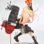 [Bonus] Kantai Collection -Kan Colle- Yudachi Kai Ni 1/8 Complete Figure(Pre-order) thumbnail 7